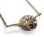 Men's and Women's Steampunk Necklaces